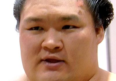 豪栄道豪太郎が大関に昇進。この一番に勝てば・・・。│hot buttered pool の日記