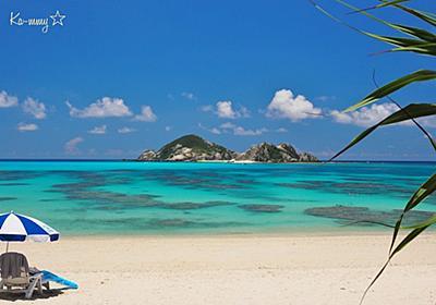 人気スポットから穴場まで日本の楽園『沖縄』のおすすめビーチ特集 - City's Pride