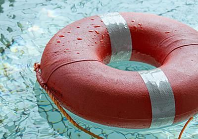 水に落ちたとき「服を着ていたら溺れる」という考えを捨てるべき理由   News&Analysis   ダイヤモンド・オンライン