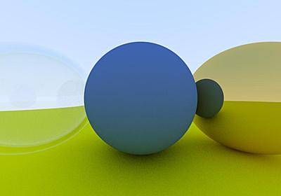 Accelerated Ray Tracing in One Weekend in CUDA | NVIDIA Developer Blog