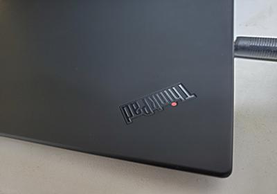 個人開発用マシンをThinkPad X1 Carbon with Ubuntuにしました - Tallman