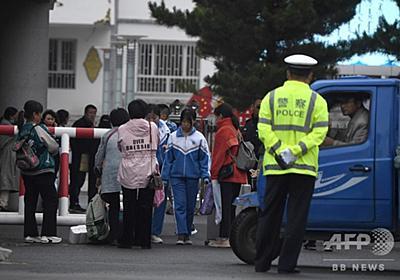 「アイデンティティーの一掃」 内モンゴル抗議もむなしく進む中国語教育 写真10枚 国際ニュース:AFPBB News