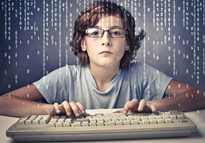 精度95%以上! ソースコードは指紋、作者はほぼ特定できる | ギズモード・ジャパン