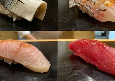 自腹で寿司を1000万円以上食べた男が選ぶ「絶対に失敗しない」注目の名店5選