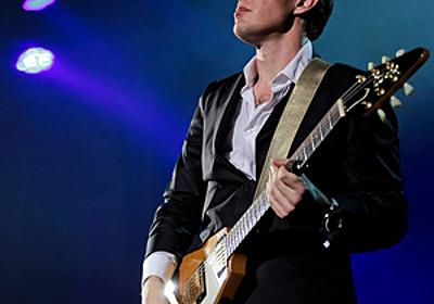 米Guitar World誌の読者が選ぶ「現代最高のブルース・ギタリスト TOP30」 - amass
