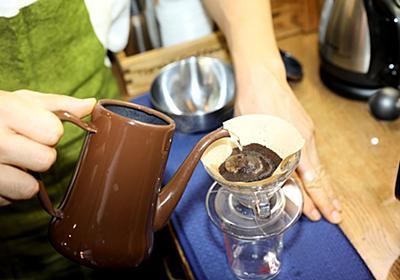 アイスコーヒーを年中飲むライターがプロにドリップと水出しの淹れ方のコツを聞いてきた【コーヒーの濃さは算数】 - メシ通 | ホットペッパーグルメ