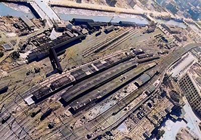 73年前 終戦から一か月半後の東京駅周辺の写真に驚きの声「まるで違う都市に見える」「八重洲の前が…!」 - Togetter