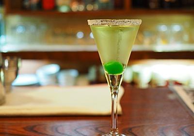 戦後日本の傑作カクテル雪国を生んだ93歳のバーテンダーの酒を飲みに、酒田のバーケルンへ - 今夜はいやほい