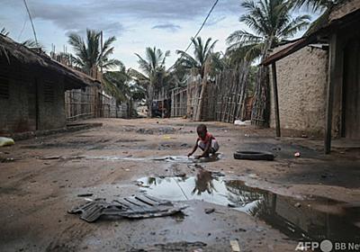 IS、モザンビークの町掌握と発表 住民脱出で町内ほぼ無人に 写真6枚 国際ニュース:AFPBB News