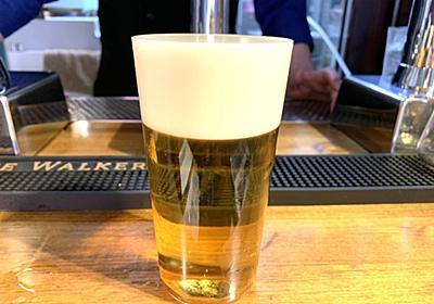 ビールは「注ぎ分け」でもっと美味しくなるってホント?麦酒大学の学長・山本さんに教わってきた - メシ通 | ホットペッパーグルメ