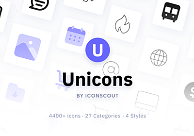 3300+ Free vector icons - Unicons by Iconscout
