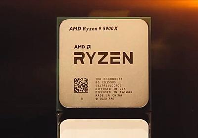 【やじうまPC Watch】 初のWindows 11パッチでRyzenのL3遅延がさらに悪化?