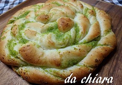 冷やして食べる!!~スイーツパン - キアラの気まぐれ料理とパン日記