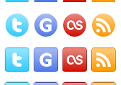 CSSでアイコンをデザイン — Hail2u