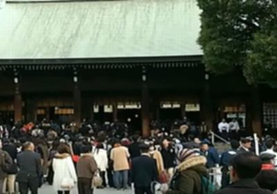 「信じるしかない」 けもフレ効果で参拝客殺到 福岡・沙原神社