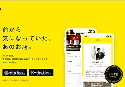 一緒に焼肉に行く人が見つかるアプリ「ainiku」が本日より事前登録開始|株式会社Saltのプレスリリース