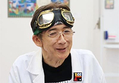 ビデオゲームの語り部たち 第7部:Mr.ドットマンこと小野 浩氏が,制約の中で追求した自由 - 4Gamer.net