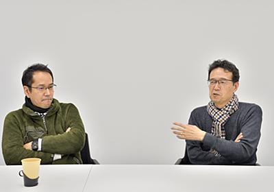 荒牧伸志×神山健治 がつくりあげる楽しいアニメ制作の現場 - アキバ総研