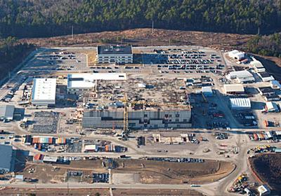 特別リポート:米国悩ます核問題、行き場なき余剰プルトニウム | ロイター