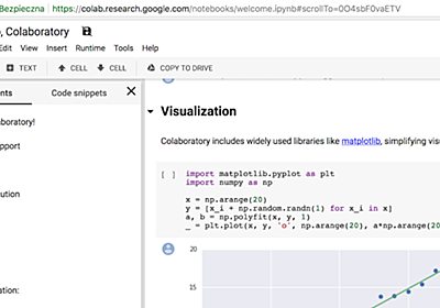 MB blog: XSS in Google Colaboratory + CSP bypass