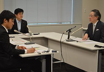 「戦争」発言・丸山議員の意外な過去。「日本の戦争参加」に歯止めをきかせようと尽力していた!? | ハーバービジネスオンライン