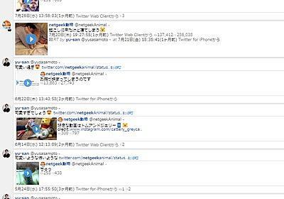 TwitterJapan社CEOの笹本裕、netgeekの記事を度々リツイートするネトウヨだった [無断転載禁止]c2ch.net : てきとう
