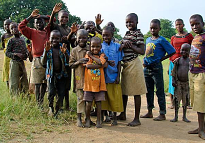 【本性を現す】反差別活動家・境野今日子氏「ウガンダなんかに」とウガンダ共和国を露骨に見下す差別意識丸出しのツイートを投稿→ツッコミ殺到。 - Togetter