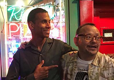 NYのジャズ・シーンで愛されている川上浩平という日本人とオフィス・ズーのこと|柳樂光隆 Mitsutaka Nagira|note