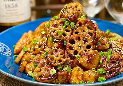 【レシピ】ご飯が進む!鶏ささみとれんこんのスタミナ炒め! - しにゃごはん blog