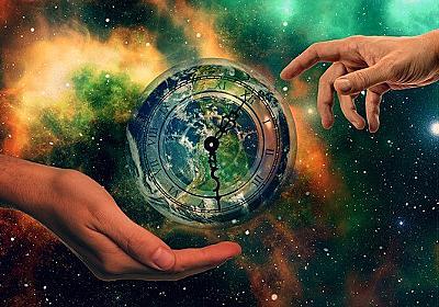 我々の宇宙は高度な文明を持つ知的生命体の実験により作られたものであると推測するハーバード大学の科学者 : カラパイア