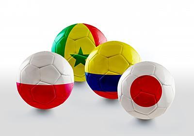 【サッカー日本代表】ロシアW杯のポーランド戦の記事があったのでその時の回顧録的に書いてみた - 北の大地の南側から