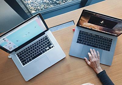 Sidecarに仕事を奪われた「Luna Display」が別Macのサブディスプレイにする機能を追加 | ギズモード・ジャパン