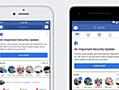 Facebookにサイバー攻撃、5000万人分のアクセストークンが流出 - INTERNET Watch