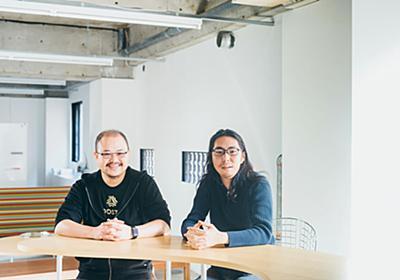 60点以下の仕事はなくなる。深津貴之&drikinが語る「デザイナーの新しい働き方」 | デザイン情報サイト[JDN]