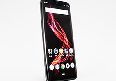 シャープの新型ハイエンドスマホ「AQUOS zero」が実現したのは「価値ある軽量」。開発陣にコンセプトと技術的ポイントを聞いてみた - 4Gamer.net