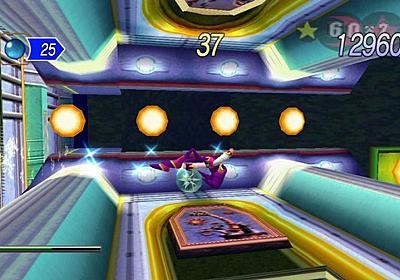 日本購入不可の『NiGHTS into Dreams』Steam版が無料配布!セガ60周年記念海外ページのアカウント連携で手に入る【UPDATE】 | Game*Spark - 国内・海外ゲーム情報サイト