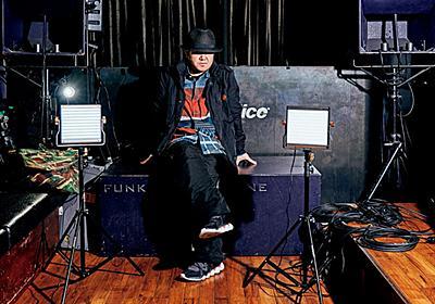 宇川直宏「自分がメディアになればいい」──14歳のときに聴いたあの音楽④|ブックス & ミュージック & アート(本・書評)|GQ JAPAN