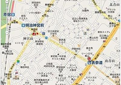≪Fireworks≫地図の作り方 - nomuyogurutoの日記