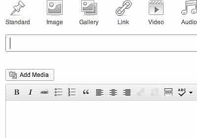 What Theme Authors Need to Know About Post Formats in WordPress 3.6