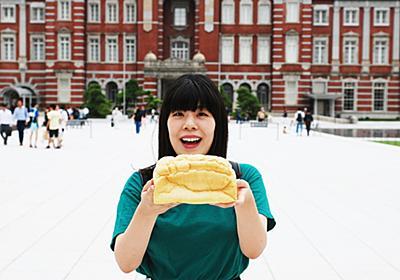 """【東京駅構内・周辺】パン屋おすすめ8選!""""パン芸人""""の一押しも紹介♪"""
