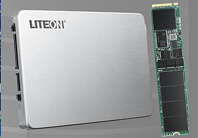 東芝メモリ、LITE-ONのSSD事業を買収 - PC Watch