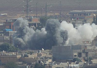 米軍という「安全装置」の失われたシリア。トルコ、アサド政権、ロシアがいま目論んでいること | BUSINESS INSIDER JAPAN