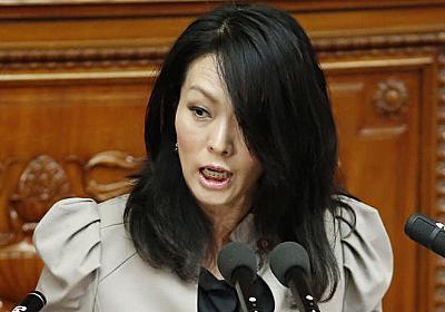 安倍首相「杉田水脈議員(51)は若いから『LGBTは生産性がなく支援不要』発言は不処分」 | BUZZAP!(バザップ!)