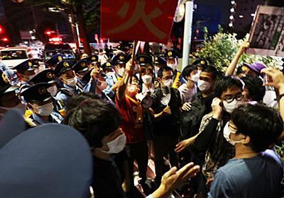 抗議デモ、高ぶるバッハ会長、観客で埋まる場外…開会式の裏側 | 毎日新聞