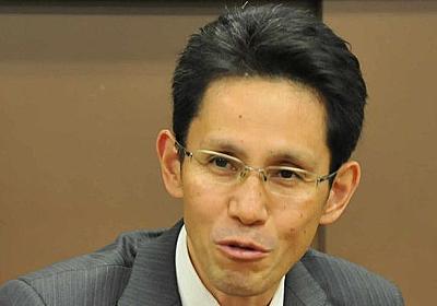 なぜ私は、国民民主党を離党したのか - 階猛|論座 - 朝日新聞社の言論サイト