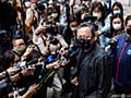 香港、民主派47人を一斉起訴 国家政権転覆罪 写真3枚 国際ニュース:AFPBB News