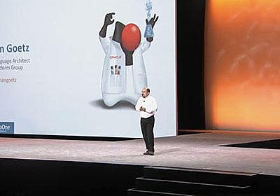 Java 9の先、Java 10/11では最新のハードウェアやOSに最適化したデータのメモリ配置が可能になる。JavaOne 2015 - Publickey