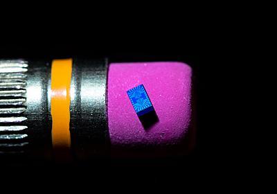 Intel、極小サイズの「スピン量子ビット」チップの製造に成功 ~1量子ビットは50nm - PC Watch