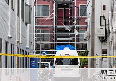 外階段の崩落、別物件も腐食か 業者は120棟以上施工:朝日新聞デジタル