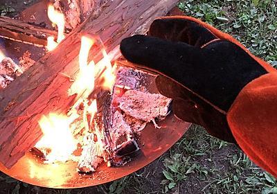 耐熱グローブ(焚火グローブ)選び方!! ペトロマックスの焚火グローブ使ってみました! : ナマケモノキャンパー (通称ぽっけ)